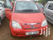 Mercedes-Benz A-Class 1999 Red | Cars for sale in Central Region, Kampala