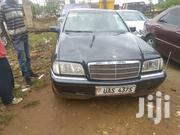Mercedes-Benz C240 1999 Blue   Cars for sale in Central Region, Kampala