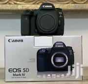 Canon Eos 5D Mark IV | Photo & Video Cameras for sale in Central Region, Kampala