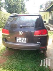 Volkswagen Touareg 2005 Black | Cars for sale in Central Region, Kampala