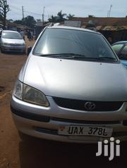 Toyota Spacio 1997 Silver | Cars for sale in Central Region, Wakiso