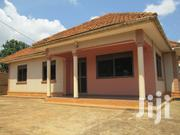 Four Self Contained Bed Room House In Kirinya, Bukasa Road | Houses & Apartments For Rent for sale in Central Region, Kampala