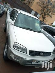 Toyota RAV4 2000 Automatic White | Cars for sale in Central Region, Kampala