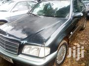 Mercedes-Benz C200 1998 Blue | Cars for sale in Central Region, Kampala