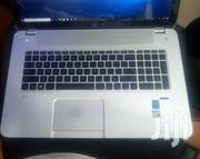 Laptop HP Envy 17 8GB Intel Core i7 HDD 1T | Laptops & Computers for sale in Central Region, Kampala