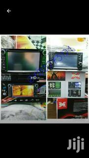HD LATEST SOFTWARE CAR RADIO   Vehicle Parts & Accessories for sale in Central Region, Kampala