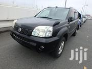 Nissan X-Trail 2006 Black | Cars for sale in Central Region, Kampala