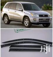 Toyota RAV4 Rain Visors | Vehicle Parts & Accessories for sale in Central Region, Kampala