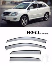 Rain Visors For Lexus Rx330 | Vehicle Parts & Accessories for sale in Central Region, Kampala