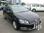 Volkswagen Passat 2013 Black | Cars for sale in Central Region, Kampala