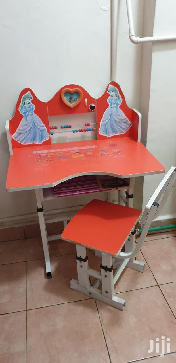 Archive: Kids Study Table