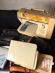 Singer Electric Table Sewing Machine | Home Appliances for sale in Central Region, Kampala