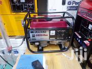 Brand New Elemax 4stroke Generator Available for Sale | Electrical Equipments for sale in Central Region, Kampala