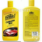 Car Polish Formula One For The Best Results | Vehicle Parts & Accessories for sale in Central Region, Kampala