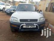 Toyota RAV4 1998 Cabriolet Silver | Cars for sale in Central Region, Kampala