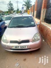 Toyota Vitz 1997 Pink | Cars for sale in Central Region, Kampala