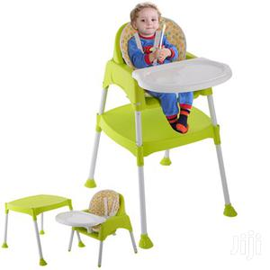 3in1 Baby High Chair