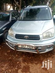 Toyota RAV4 2000 Silver | Cars for sale in Central Region, Kampala