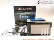 Sound Stream Car DVD Player | Vehicle Parts & Accessories for sale in Central Region, Kampala