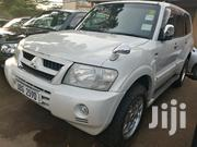 New Mitsubishi Pajero 2005 White | Cars for sale in Central Region, Kampala