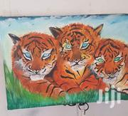 Three Tiger Cubs | Arts & Crafts for sale in Central Region, Kampala