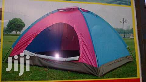 Archive: Ordinary Sleeping Tent