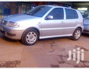 Volkswagen Polo 2002 Gray | Cars for sale in Central Region, Kampala