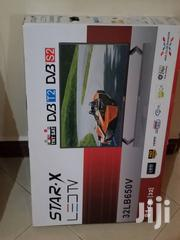 Star -x LED TV 32' | TV & DVD Equipment for sale in Central Region, Kampala