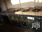 Solar Aided Kitchens. A 3 Burner And Oven | Kitchen Appliances for sale in Central Region, Wakiso