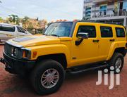 Hummer H3 2006 SUV Sport Utility Yellow | Cars for sale in Central Region, Kampala