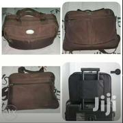 Wagon-r Mini Travelling Bag With A Pocket To Pass Handle While Pulling | Clothing for sale in Central Region, Kampala