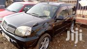 New Nissan X-Trail 2003 Black   Cars for sale in Central Region, Kampala