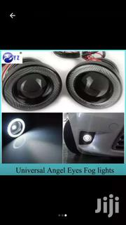 Universal Angle Fog Light | Vehicle Parts & Accessories for sale in Central Region, Kampala