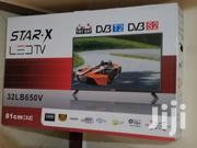 Star-X Led Tv 32 Inches | TV & DVD Equipment for sale in Central Region, Kampala