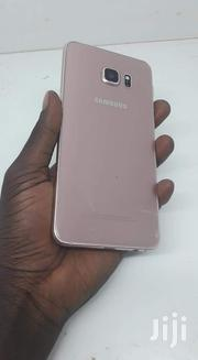 New Samsung Galaxy S7 edge 32 GB Gold   Mobile Phones for sale in Central Region, Kampala