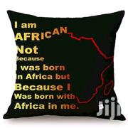 African Themed Cushion Cover/Pillow Case | Home Accessories for sale in Central Region, Kampala