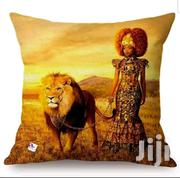 African Themed Cushion Cover | Home Accessories for sale in Central Region, Kampala