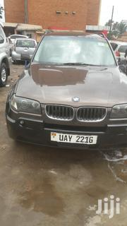 BMW X3 2004 Brown   Cars for sale in Central Region, Kampala