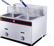 Gas Deep Fryer Double | Restaurant & Catering Equipment for sale in Central Region, Kampala