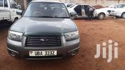 Subaru Forester 2006 2.0 X Trend Green | Cars for sale in Central Region, Kampala