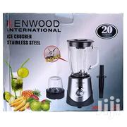 Kenwood Ice Crusher Stainless Steel Blender | Kitchen Appliances for sale in Central Region, Kampala