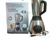 Kenwood Stainless Steel Blender | Kitchen Appliances for sale in Central Region, Kampala
