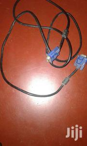 Computer Vga Cable | Laptops & Computers for sale in Western Region, Kisoro