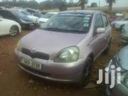 Toyota Vitz 2000 Pink | Cars for sale in Central Region, Kampala