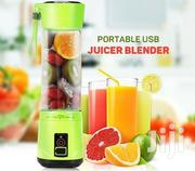Portable and Rechargeable Battery USB Juicer Blender - | Kitchen Appliances for sale in Central Region, Kampala