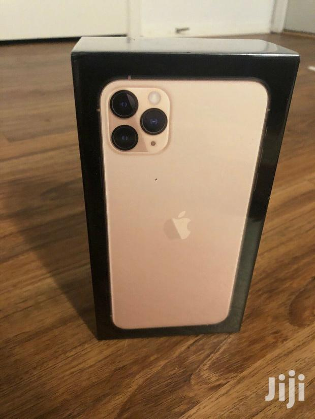 Archive: New Apple iPhone 11 Pro Max 512 GB Gold