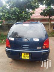 Toyota Spacio 1998 Blue | Cars for sale in Central Region, Wakiso