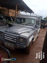 New Land Rover Defender 2002 Gray | Cars for sale in Central Region, Kampala