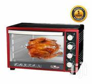 Electro Masters EM-EO- 35litre Microwave Oven Grill Black, Red | Restaurant & Catering Equipment for sale in Central Region, Kampala