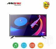 Mewe Electronics 32 Inch HD Digital LED TV - Black | TV & DVD Equipment for sale in Central Region, Kampala